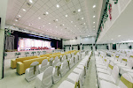 Hall for 1200 people