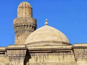 Photo: Sirvánsahok palotája Sirvánsah, Baku uralkodói A sahok palotája
