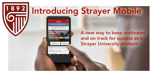 strayer university icampus login blackboard