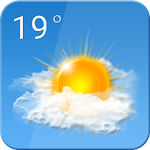 Weather 1.0.0 Apk