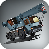 Crane Sim 3D