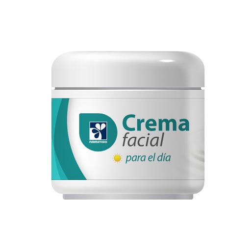 crema farmatodo facial dia 50gr