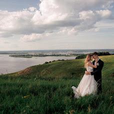 Wedding photographer Kseniya Frolova (frolovaksenia). Photo of 16.09.2017