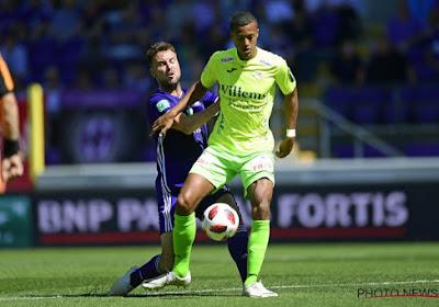 Anderlecht zag met Antonio Milic nog een verdediger uitvallen