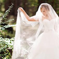 Wedding photographer Yana Lia (Liia). Photo of 09.01.2015