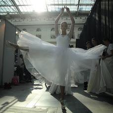 Wedding photographer Alena Abrikos (lukoe). Photo of 22.09.2014