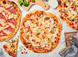 Rocky's Pizza 洛基披薩