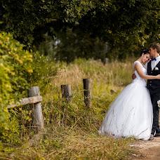 Wedding photographer Ekaterina Khudyakova (EHphoto). Photo of 04.11.2016