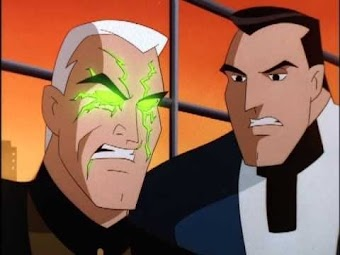 Batman Beyond:S1E13-Ascension