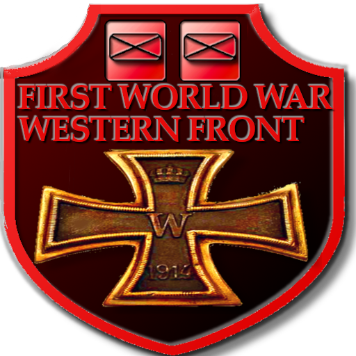 First World War: Western Front