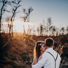 Bryllupsfotograf Jan Dikovský (JanDikovsky). Foto fra 05.04.2019