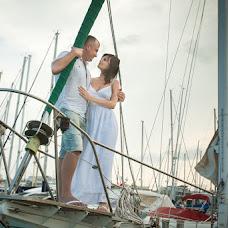 Wedding photographer Ekaterina Belyakova (zyavka). Photo of 06.11.2012