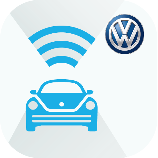 Volkswagen Connect - Apps on Google Play