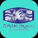 Tiram Travel icon