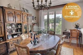 appartement à Saint-Genest-Lerpt (42)