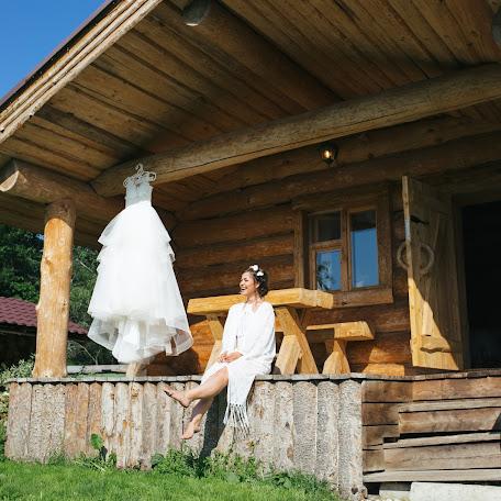 Свадебный фотограф Наташа Брусынина (Sashkovna). Фотография от 20.07.2017