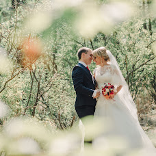 Wedding photographer Roman Enikeev (ronkz). Photo of 13.04.2017