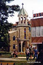 Photo: Burgas, Armeense kerk | Armenian church.  www.loki-travels.eu