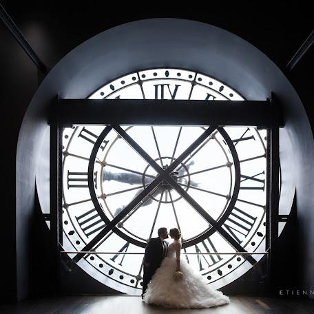 Wedding photographer Etienne Heymann (heymann). Photo of 25.11.2016