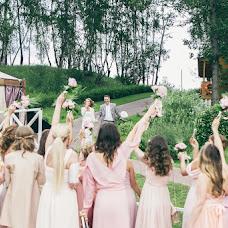 Wedding photographer Lola Alalykina (lolaalalykina). Photo of 07.08.2017