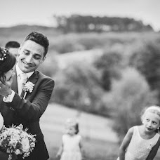 Wedding photographer Lukáš Alexander (dvakratano). Photo of 01.09.2017