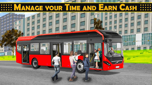 Real Urban Bus Transporter 2.0.1 screenshots 1
