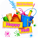 Holi Stickers For Whatsapp - WAStickers 1.0