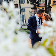 Wedding photographer Nicasio Ciaccio (nicasiociaccio). Photo of 30.05.2016