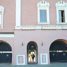 Wedding photographer Sergey Zalogin (sezal). Photo of 06.08.2016