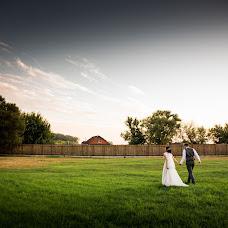Wedding photographer Liliya Viner (viner). Photo of 19.11.2018
