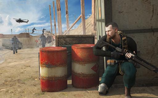 Télécharger Gratuit Dernier jour Battleground: Survival V2 mod apk screenshots 1