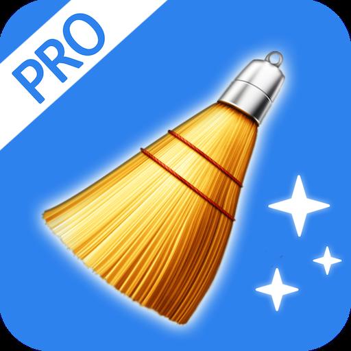 Max Cleaner 手机清理加速 工具 App LOGO-硬是要APP