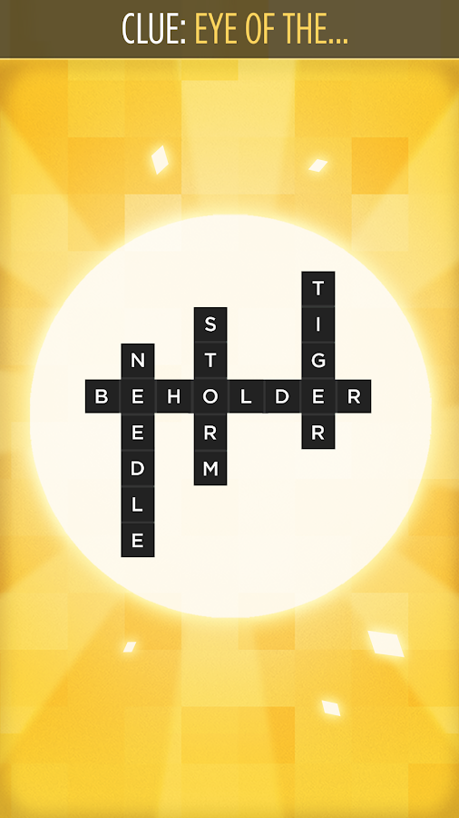 Bonza Word Puzzle- screenshot