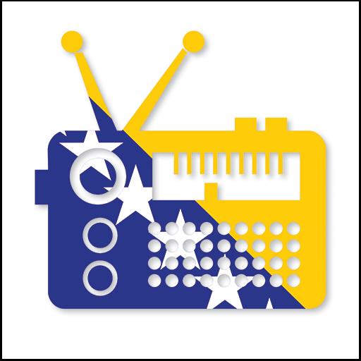 Android aplikacija Bosnia-Herzegovina Radios