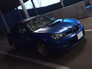 インプレッサ WRX GDA WR Limited 2005のカスタム事例画像 松平さんさんの2019年04月19日23:33の投稿