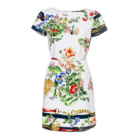 May Dress, Multi - Ida Sjöstedt