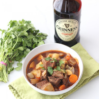 Guinness Stew Recipe