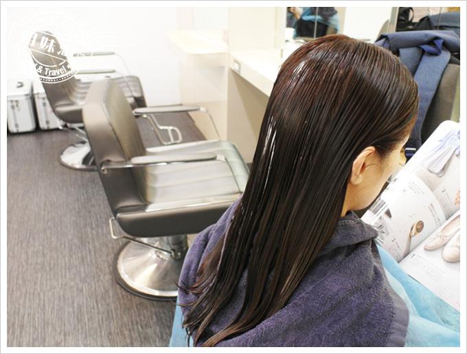 PLUUS新極淨護髮第三劑