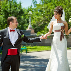 Wedding photographer Ravil Shinikulov (RAVIL). Photo of 22.12.2013