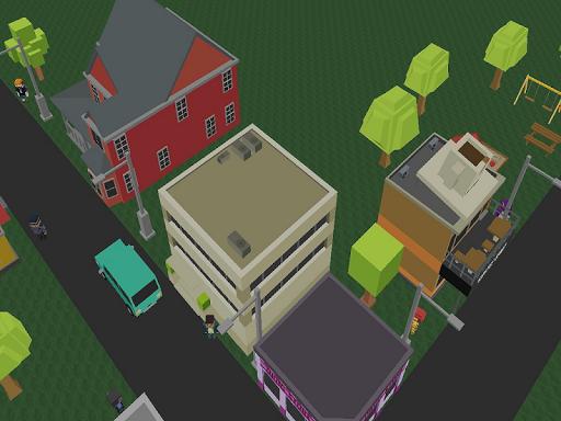 Block Craft game - Emergency