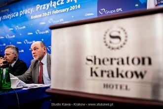 Photo: konferencja epp group, parlament europejski, krakow, hotel sheraton, grupa epl, platfora obywatelska, jacek taran, studio kawa;