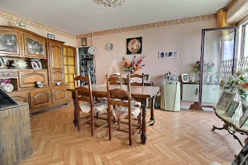 Appartement 3 pièces 87,02 m2