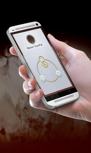 マルーンMarūn TouchPal