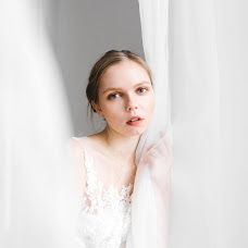Wedding photographer Viktoriya Zolotovskaya (zolotovskay). Photo of 16.02.2018