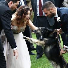 Wedding photographer Gianfranco Carozza (Gianfranco). Photo of 30.07.2017