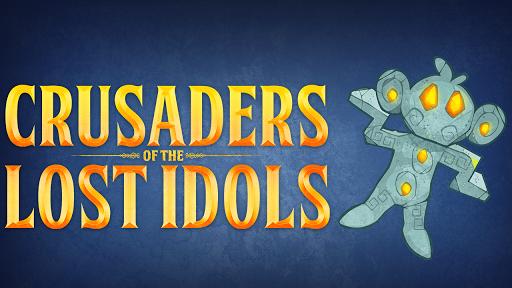 Crusaders of the Lost Idols|玩模擬App免費|玩APPs
