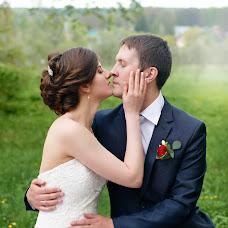 Wedding photographer Alisa Kosulina (Fotolisa). Photo of 19.06.2016