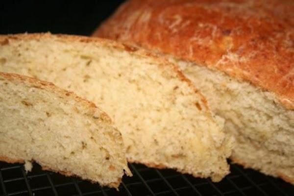 Gilroy, California Garlic Bread Recipe