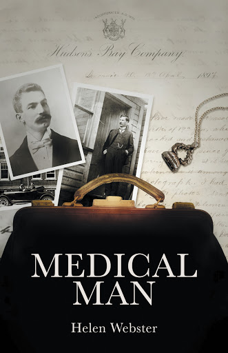 Medical Man cover