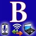 Braina PC Remote Voice Control icon